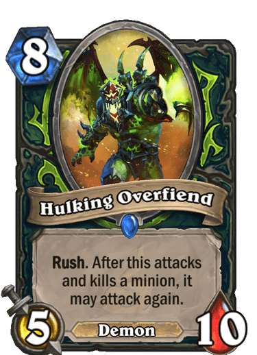 Hulking Overfiend