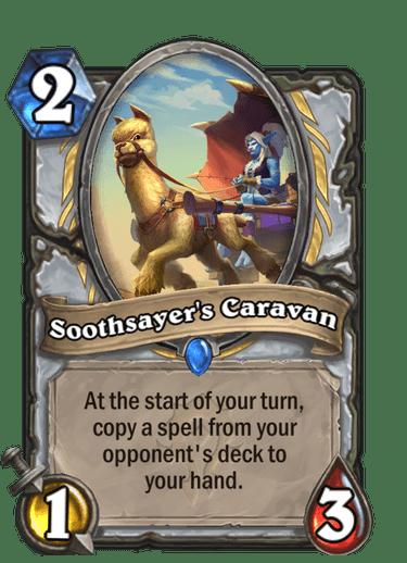 Soothsayer's Caravan