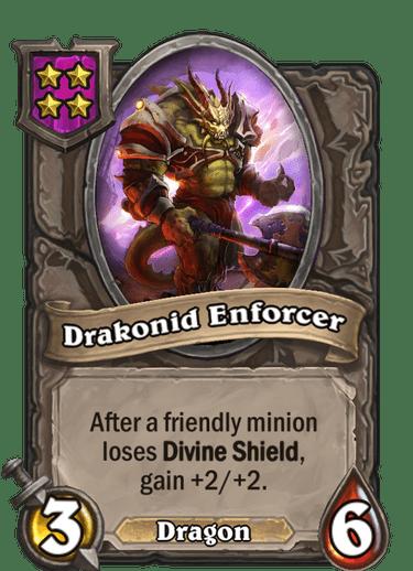 Drakonid Enforcer