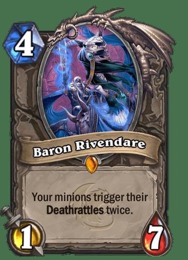 Baron Rivendare