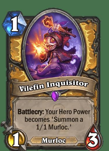 Vilefin Inquisitor