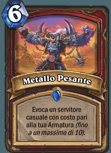 Metallo Pesante