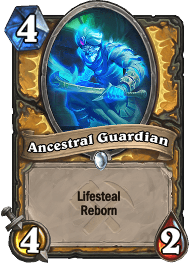 Ancestral Guardian