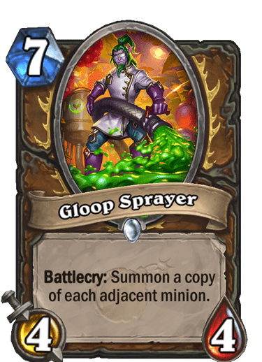 Gloop Sprayer