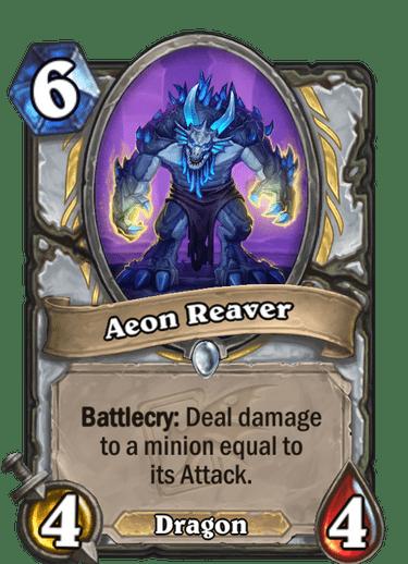 Aeon Reaver