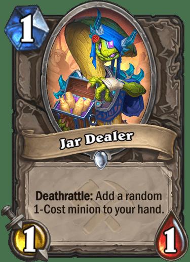 Jar Dealer