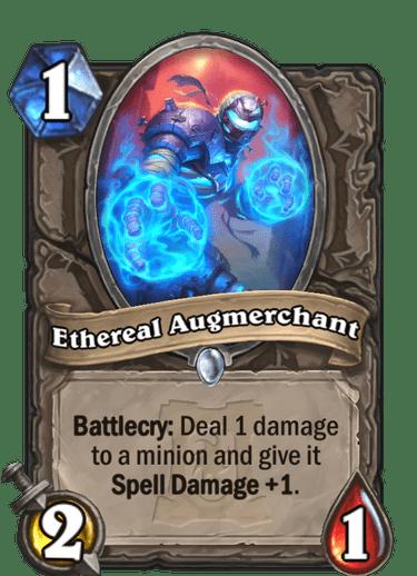 Ethereal Augmerchant
