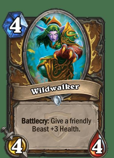 Wildwalker
