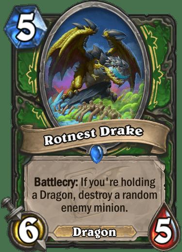 Rotnest Drake