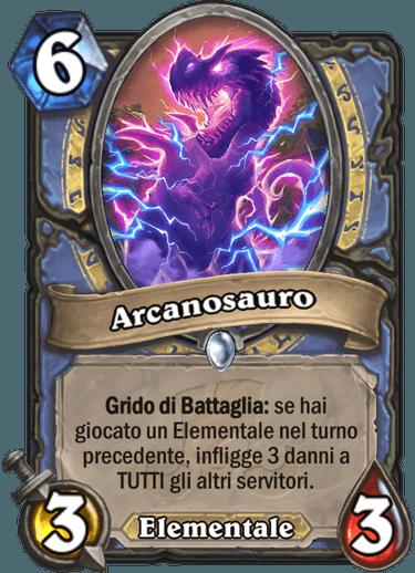 Arcanosauro
