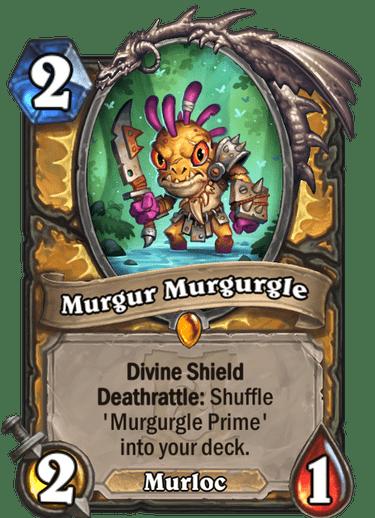 Murgur Murgurgle