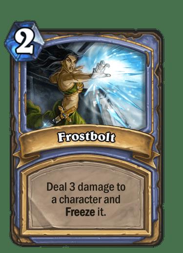 Frostbolt