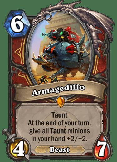 Armagedillo