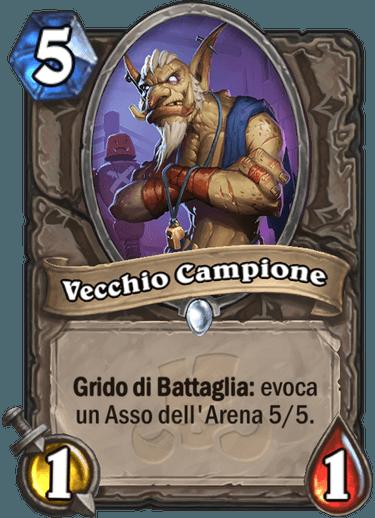 Vecchio Campione
