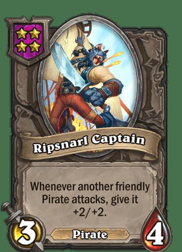 Ripsnarl Captain