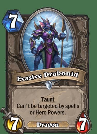 Evasive Drakonid