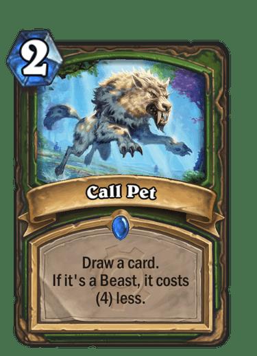Call Pet