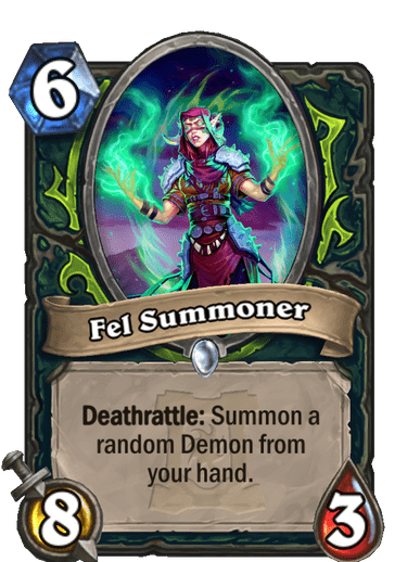 Fel Summoner