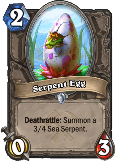 Serpent Egg