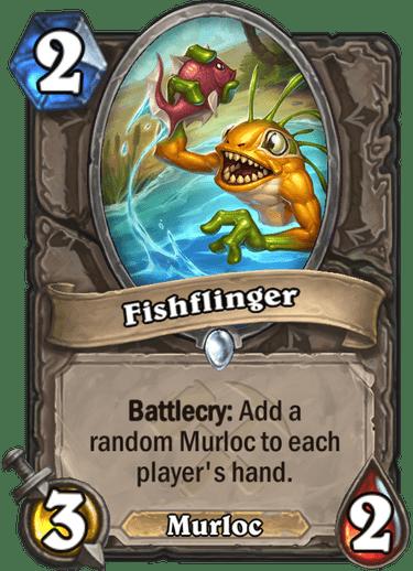 Fishflinger