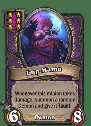 Imp Mama