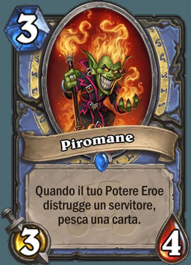 Piromante