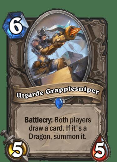 Utgarde Grapplesniper