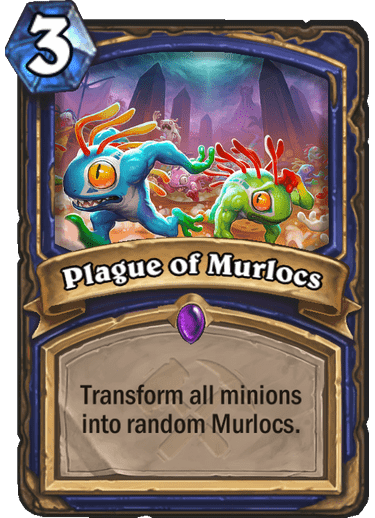 Plague of Murlocs