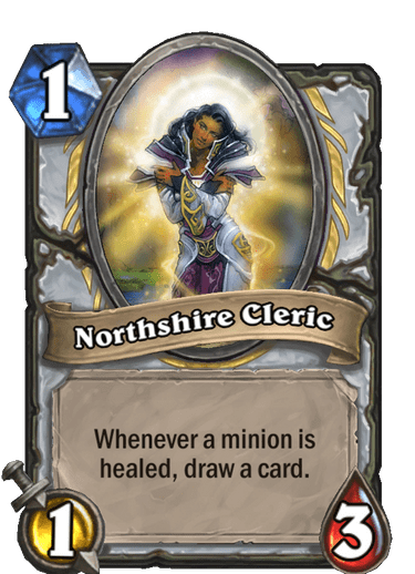 Northshire Cleric