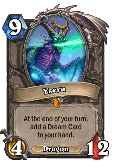 Ysera