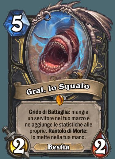 Gral, lo Squalo
