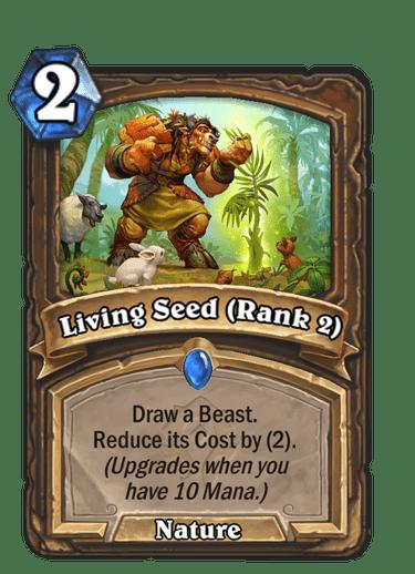 Living Seed (Rank 2)