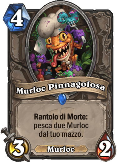 Murloc Pinnagolosa