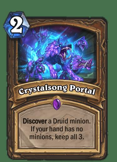Crystalsong Portal