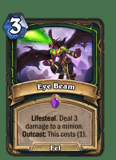 Eye Beam