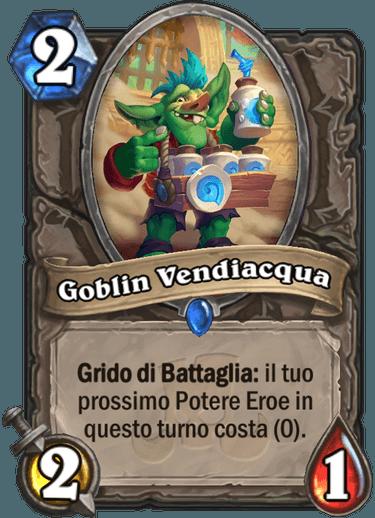 Goblin Vendiacqua