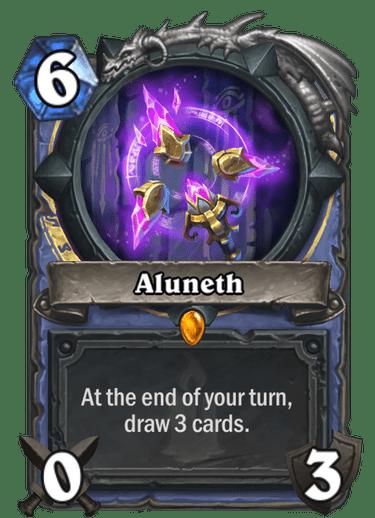 Aluneth