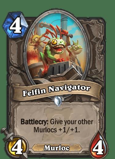 Felfin Navigator