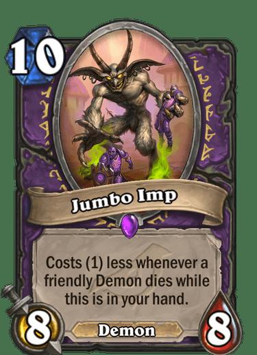 Jumbo Imp