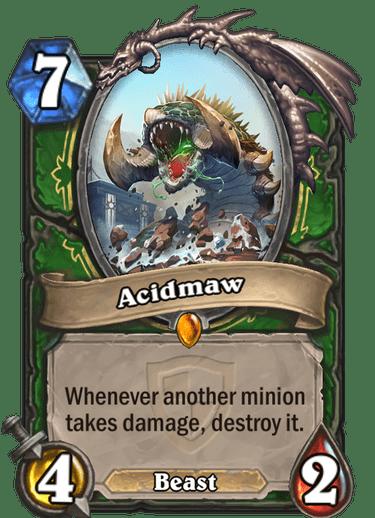 Acidmaw