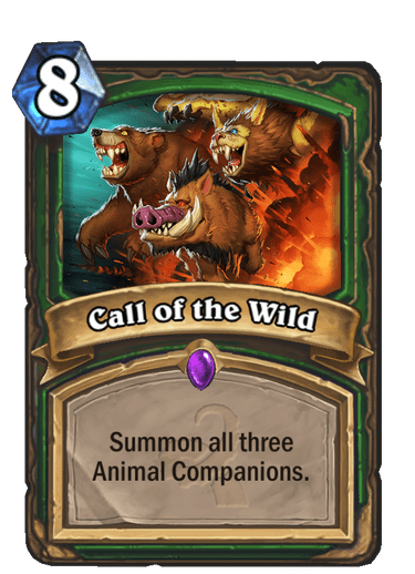 Can You Survive The Doom In The Tomb Hearthstone