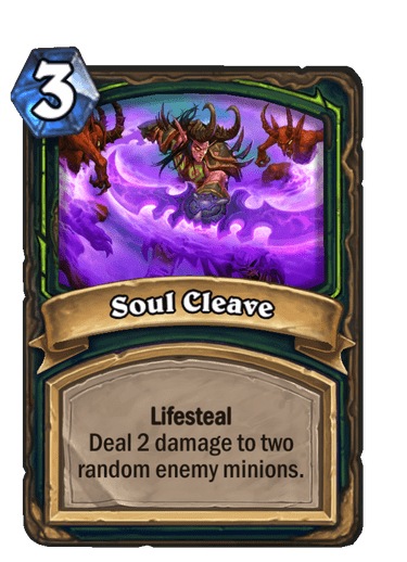 Soul Cleave