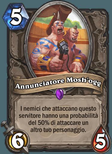 Annunciatore Mosh'ogg