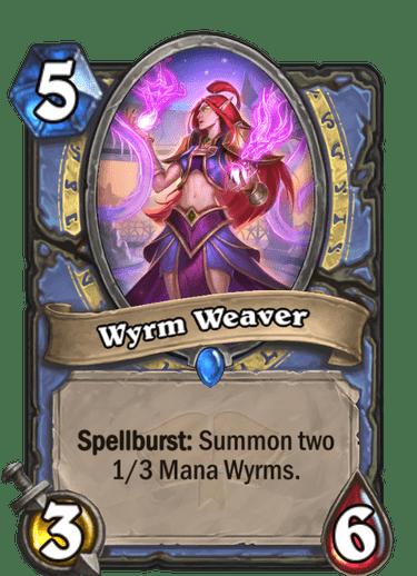 Wyrm Weaver