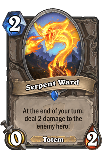 Serpent Ward
