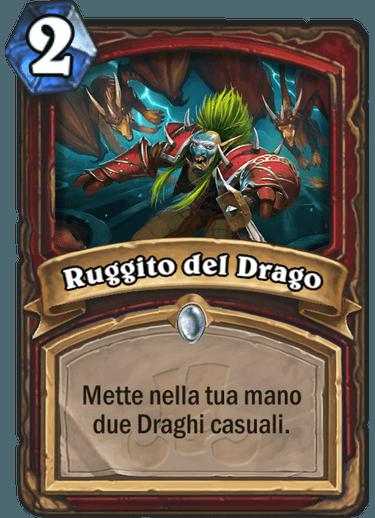Ruggito del Drago