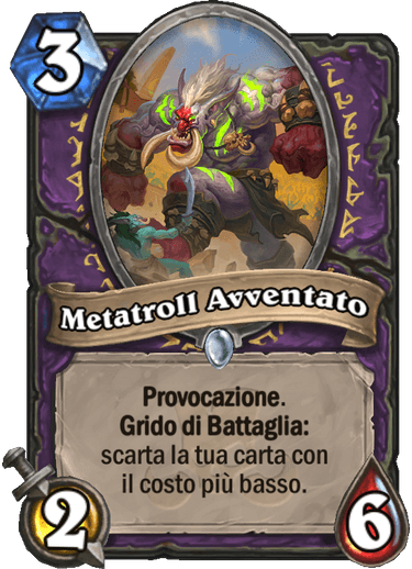 Metatroll Avventato