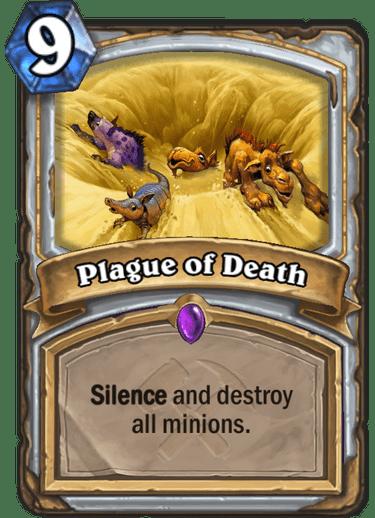 Plague of Death