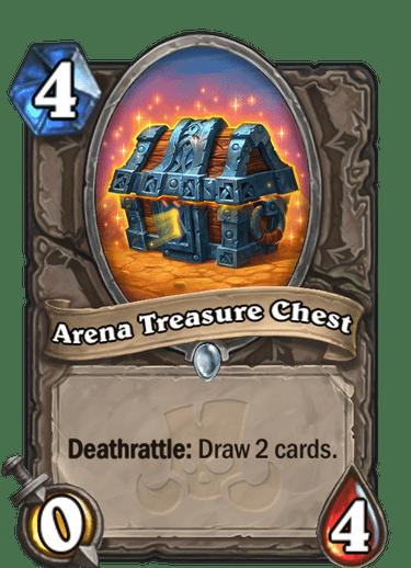 Arena Treasure Chest