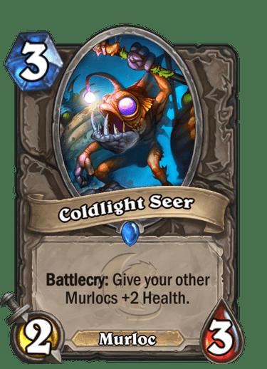Coldlight Seer
